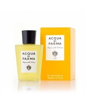 Acqua di Parma Colonia Bath- and Shower Gel